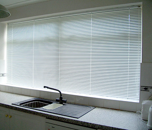 Doors and Windows Blinds Miami Interior Blinds