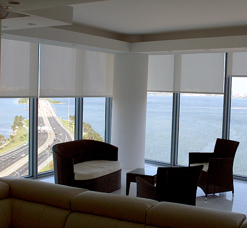 Roller shades in Santo Domingo where to buy